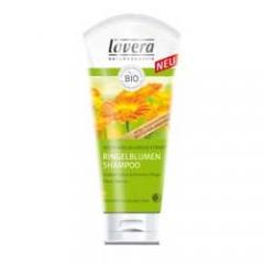 Lavera bio calendula shampoo normaal tot droog haar