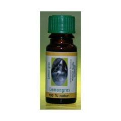 Biologische lemongrass olie