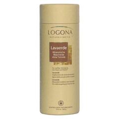 Logona Lavaerde poeder bruin