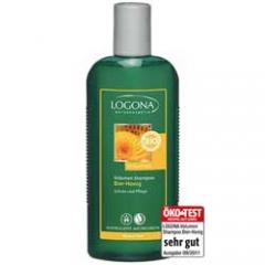 Bio volume shampoo bier en honing