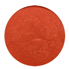 Luminous shimmer blush flamingo