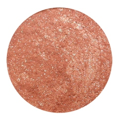 Luminous shimmer blush Mayan Gold