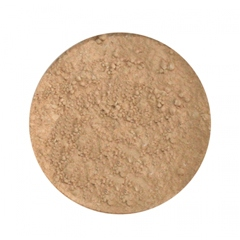 Minerale make up foundation beige 5