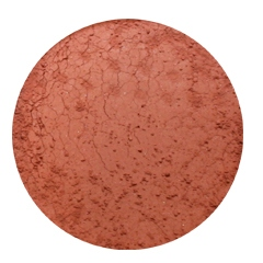 Satin matte blush Blossom