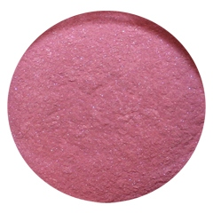Satin matte blush Fuchsia