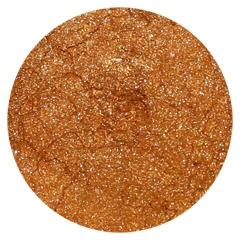 Minerale parelmoer oogschaduw Orange
