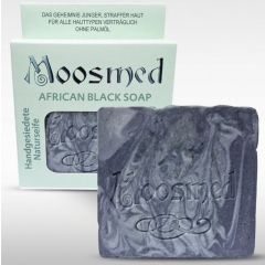 Moosmed african black soap