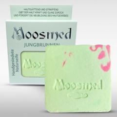 Moosmed Jungbrunnen zeep