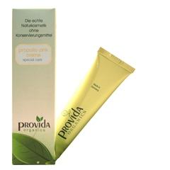 Natuurlijke creme propolis zink