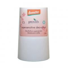 Deodorant zeer gevoelige huid