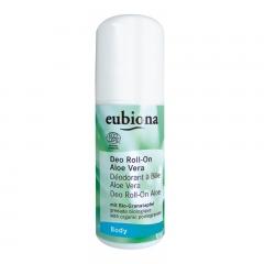 Natuurlijke deodorant zonder aluminium aloe vera