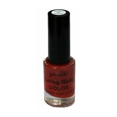 Natuurlijke nagellak ruby rose