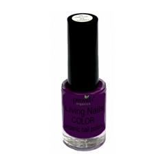 Natuurlijke nagellak viola blue