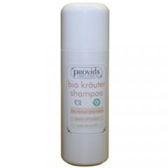 Natuurlijke shampoo tegen roos met kruiden