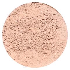 Matte minerale oogschaduw Blond