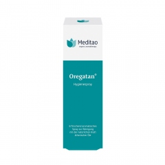 Oregatan hygienische spray