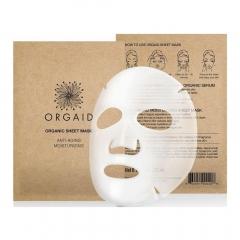 Anti-age vliesmasker biologisch