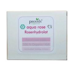 Provida aqua rose gezichtsserum ampullen