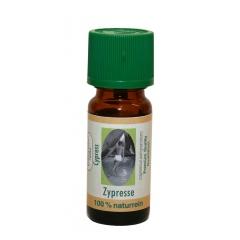 Natuurlijke cypres olie