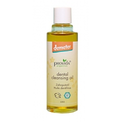 Provida dental cleansing oil Demeter