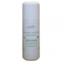 Provida limoen sensitive shampoo