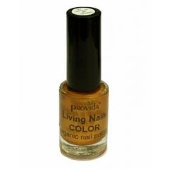 Natuurlijke nagellak gold Provida