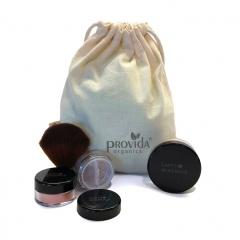 Provida mini set earth minerals