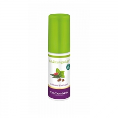 Taoasis mini air spray verkoudheid