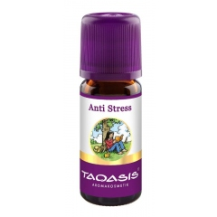 Taoasis anti stress geurcompositie