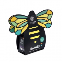 Bee Wild geurset 3 geurcomposities