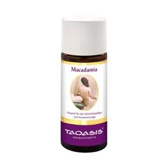 Biologische macadamia olie Taoasis
