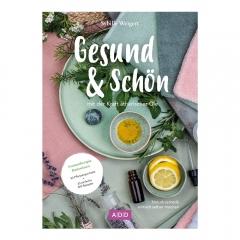 Taoasis boek Gesund und Schon