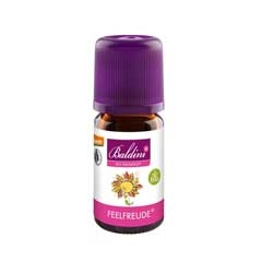 Toasis feelfreude geurolie 5ml Demeter