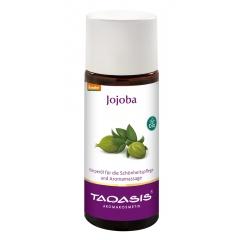 Taoasis jojoba oil biologisch