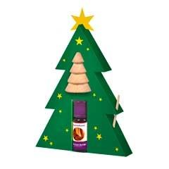 Taoasis kerstboom met geurolie