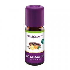 Taoasis Märchenduft geurcompositie