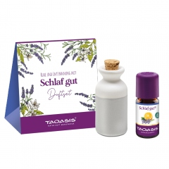 Taoasis schlaf gut set