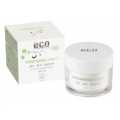 Eco Cosmetics intensive cream SPF15 OPC