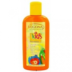 Kinder bodylotion biologisch