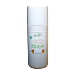Provida baby olie biologisch