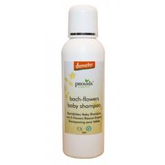 Provida bachbloesem baby shampoo