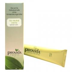 Provida bio neutral creme extreem gevoelige huid