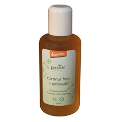 Provida coconut hair treatment