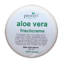 Provida verse Aloe Vera creme