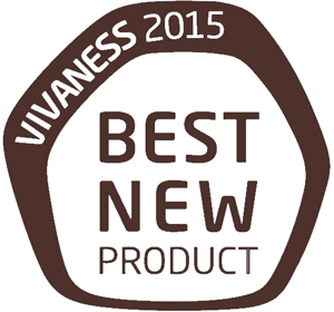 Best new product Vivaness 2015