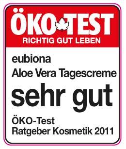 Okotest label zeer goed
