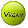 Logo vegaan
